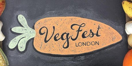 6th Annual VegFest London tickets