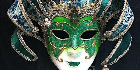 Brazilian Carnival tickets