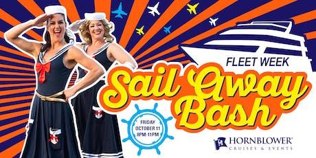 Fleet Week Sail Away Bash Cruise tickets