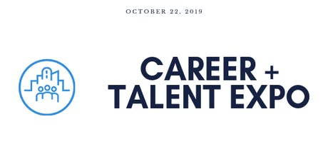 Career + Talent Expo at the Tufts University Food Innovation Summit tickets