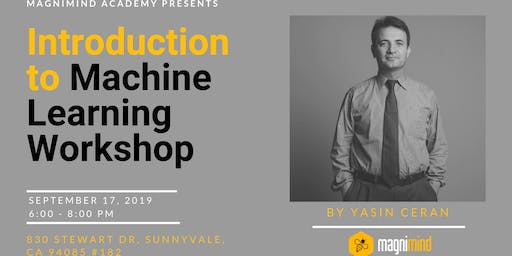 Introduction to Machine Learning Workshop