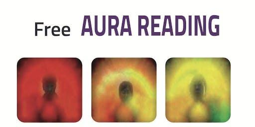 Free Aura Reading