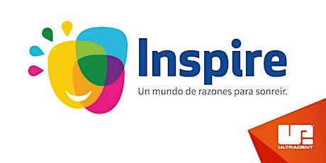 INSPIRE by Ultradent  entradas