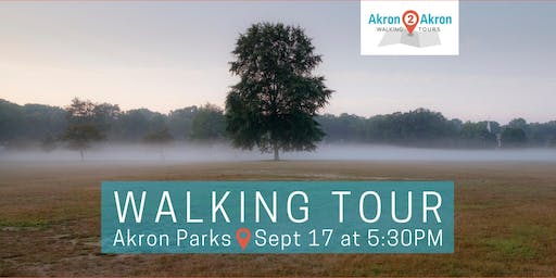 Parks of Akron