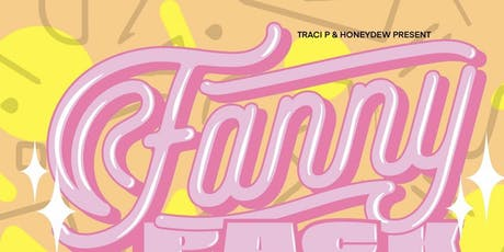 FANNY PACK w/ DJ ARKITEK, OG BLUETOOTH, ANNALYZE and RY TOAST tickets