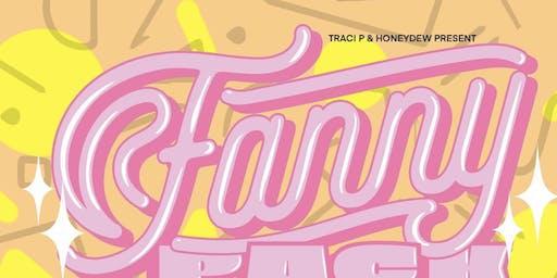 FANNY PACK w/ DJ ARKITEK, OG BLUETOOTH, ANNALYZE and RY TOAST