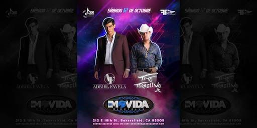 Adriel Favela & Tito Torbellino Jr | Bakersfield, CA
