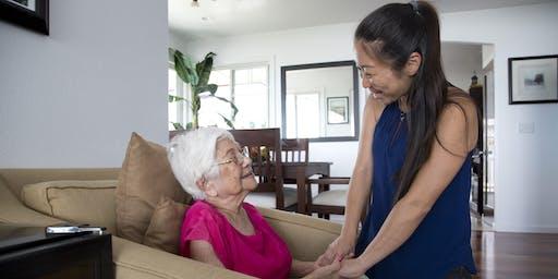 Dementia Capability Training