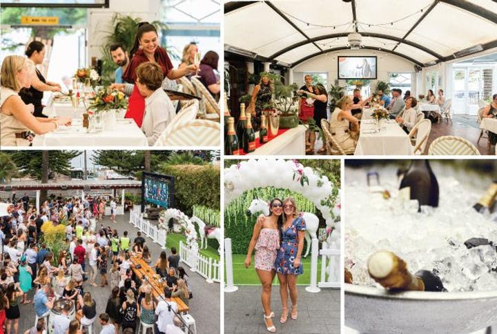 Melbourne Cup Lunch 2019 | Coogee Bay Hotel