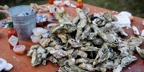 GLRC Annual Oyster Roast tickets
