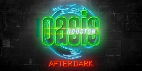 Oasis After Dark - Comedy Night tickets