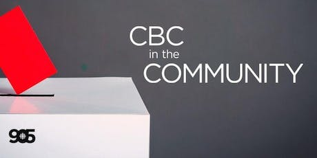 CBC In The Community: Brampton tickets