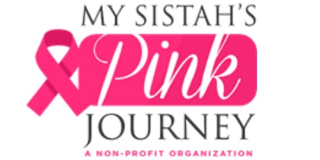 My Sistah's Pink Journey Mix & Mingle III Fundraiser tickets