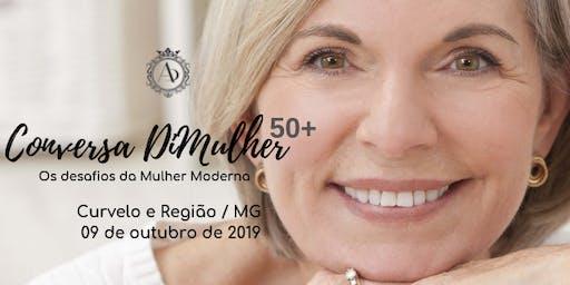 Conversa diMulher 50+