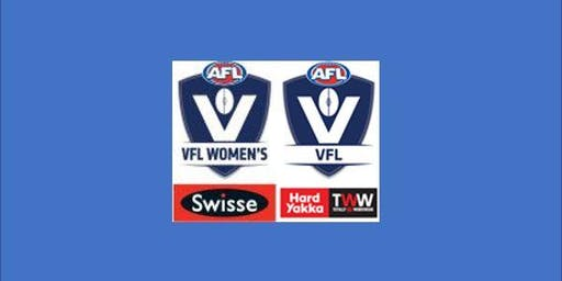 AFL Victoria Diversity End of Year Celebration