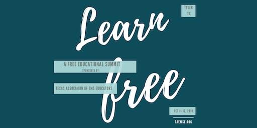 ETX EMS CE & Leadership Summit