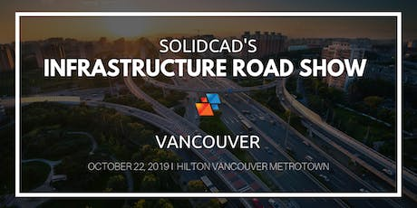 Infrastructure Road Show Series - Vancouver tickets