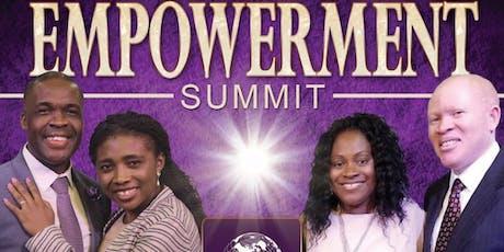 Empowerment Summit tickets