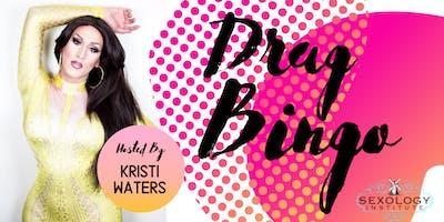 Drag Bingo with Kristi Waters