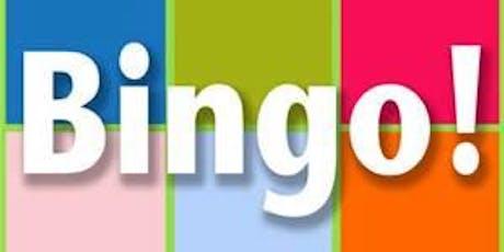 Fierce Cheer Sponsors Annual Designer Purse Bingo tickets