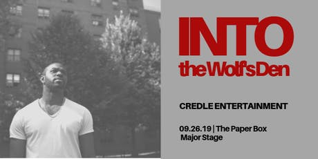 Into the Wolf's Den - Major Stage Show tickets