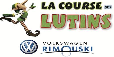 La Course Des Lutins Volkswagen Rimouski billets