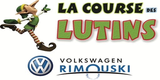 La Course Des Lutins Volkswagen Rimouski