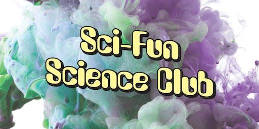 SCi-Fun Science Club