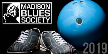 2nd Annual Bowling, Brews, and Blues! tickets