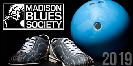 2nd Annual Bowling and Blues!  tickets