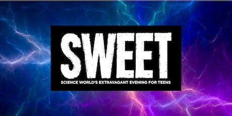 SWEET: Hocus Pocus Focus tickets