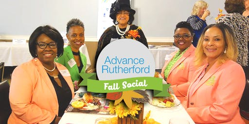 Advance Rutherford 2019 Fall Social