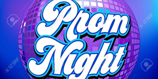 We Are Doing It Again @ 30 #1990-2020 Prom