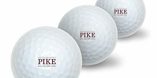 Oct 19 DFW Area Pike Alumni Golf Scramble