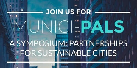 Munici-PALS: Future of Public-Private Partnerships for Sustainable Cities tickets