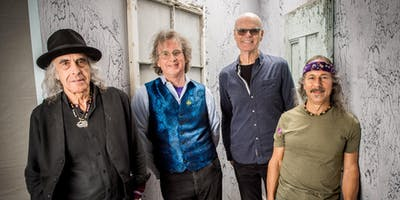 Moonalice with T Sisters, The New Chambers Brothers, & Magic In The Other