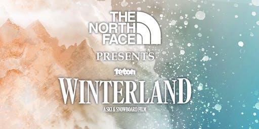 TGR Winterland: Mt Buller