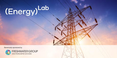 EnergyLab Sydney: Smart Buildings & Demand Response tickets
