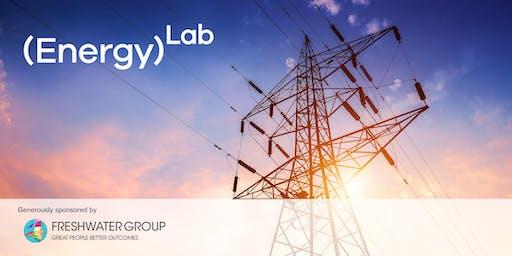 EnergyLab Sydney: Smart Buildings & Demand Response
