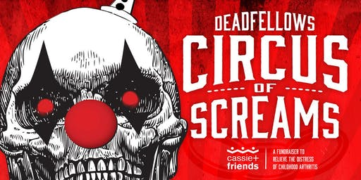 Deadfellows Circus of Screams