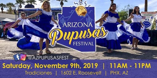 Arizona Pupusas Festival 2019