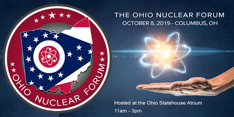 Ohio Nuclear Forum tickets