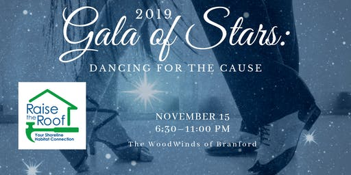 2019 Gala of Stars: Dancing for the Cause