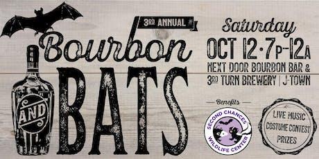 Bourbon & Bats tickets