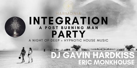Integration Party tickets