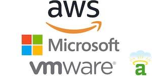 Angelbeat Arlington Oct 1 with Amazon, Microsoft,...