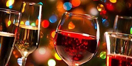 Holiday Lights & Booze Cruise!