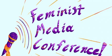 THE TALKING BACK FEMINIST MEDIA CONFERENCE tickets