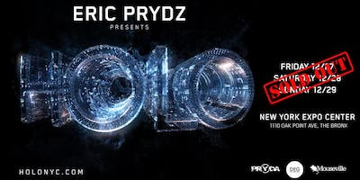 Eric Prydz Presents: HOLO NYC