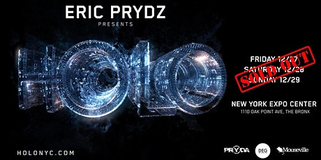 Eric Prydz Presents: HOLO NYC tickets